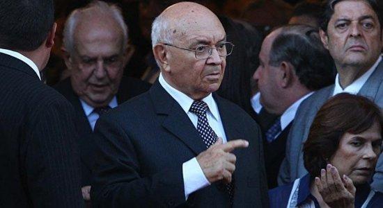 Morre Severino Cavalcanti, ex-presidente da Câmara dos Deputados, aos 89 anos no Recife