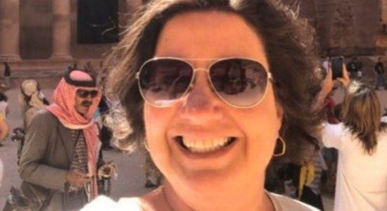 Andrea Paes Leme é nova secretária adjunta da Cultura