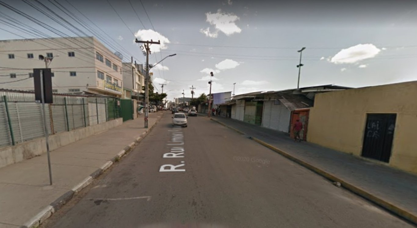 Crime ocorreu no bairro Petrópolis