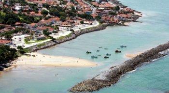 Praias são liberadas para o banho em Olinda