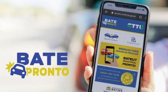 CTTU lança novo sistema de registro eletrônico para acidentes de trânsito sem vítimas