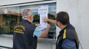 Procon Pernambuco interdita kartódromo