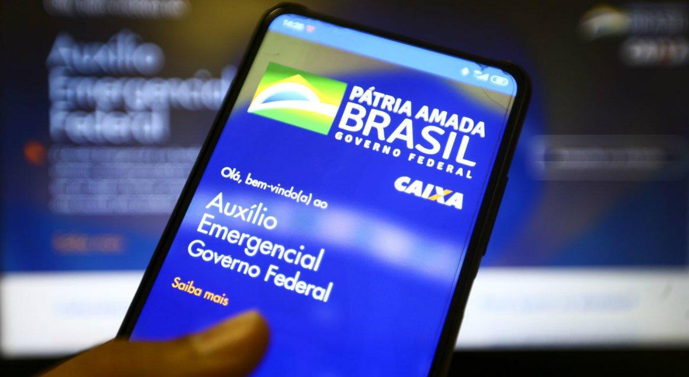 De acordo com a Caixa, as contas da poupança foram bloqueadas por suspeita de fraude