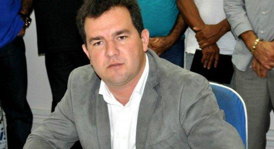 STF determina volta de Junior Matuto ao cargo de prefeito de Paulista