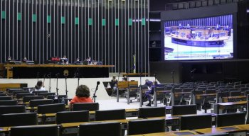 Votação do Fundeb na Câmara dos Deputados
