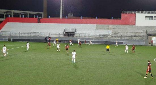 Copa do Nordeste: TV Jornal exibe decisão entre Sport x Fortaleza