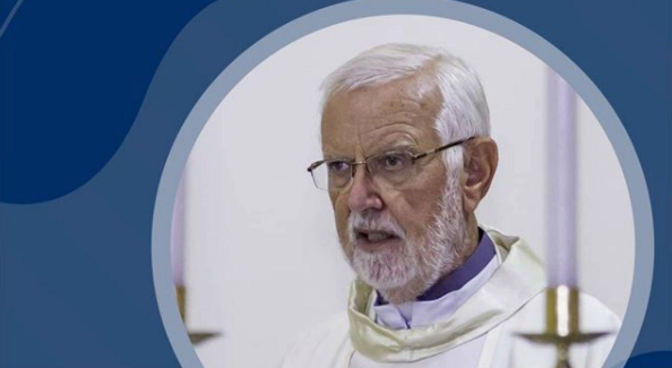 Padre Norberto foi escolhido para administrar Diocese
