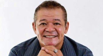 Mittó, vocalista da Banda Labaredas