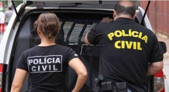 Cerca de quatro toneladas de carne bovina foram apreendidas pela Polícia Civil da Paraíba