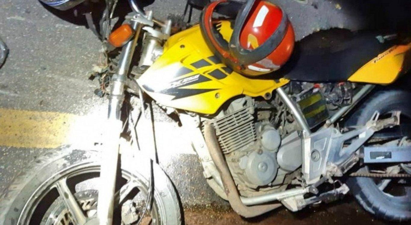 Duas crianças morrem após colisão entre moto e carro no Agreste
