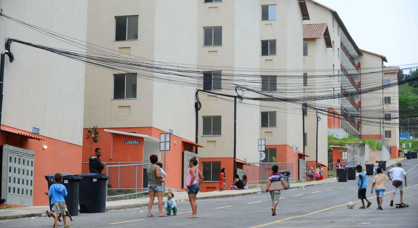 Mais de 2,4 milhões de mutuários já pediram a pausa na prestação habitacional