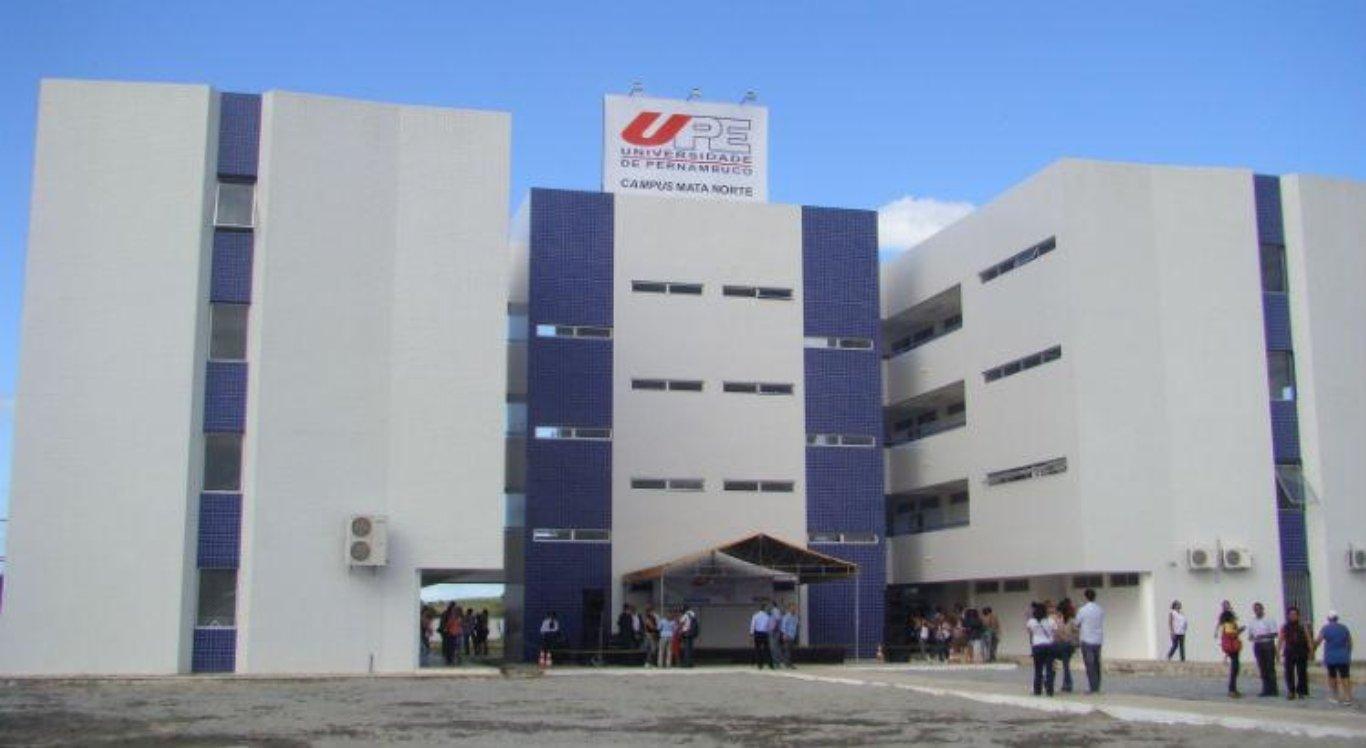 UPE retomará aulas na graduação em setembro de maneira remota