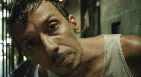 Ator pernambucano Pedro Wagner na série Irmandade, da Netflix