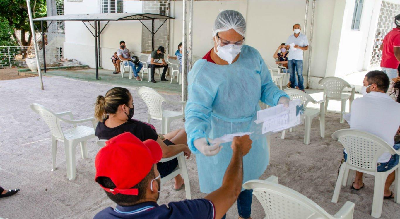Prefeitura de Serra Talhada atua no combate ao novo coronavírus