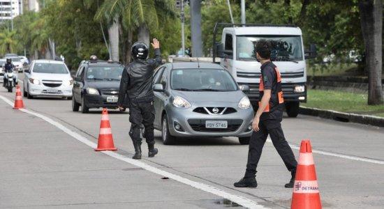 Com a retomada da economia, número de veículos nas ruas aumenta e acidentes de trânsito se multiplicam em Pernambuco