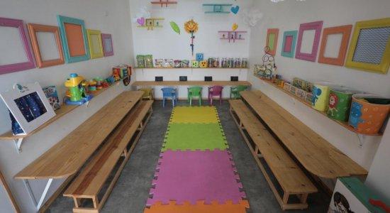 Pernambuco libera aulas presenciais para educação infantil e ensino fundamental na rede privada