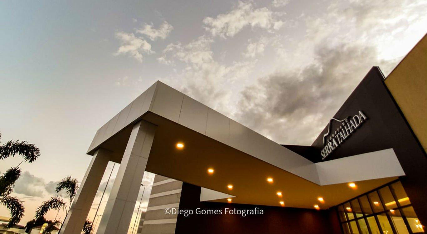 Shopping Serra Talhada abre as portas na próxima quinta-feira