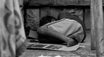 Projeto de lei quer permitir que moradores de rua possam pedir auxílio emergencial até setembro