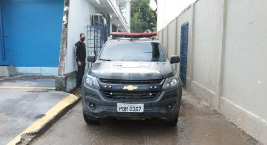 Polícia prende grupo suspeito de tráfico de drogas e homicídios em cidades de Pernambuco