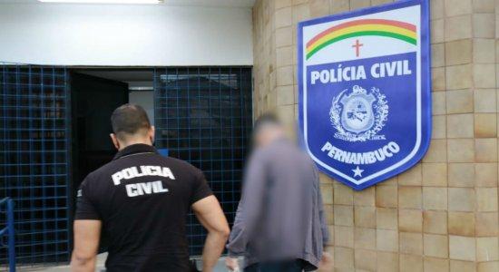 Polícia prende assessores de vereador em nova fase de operação no Cabo