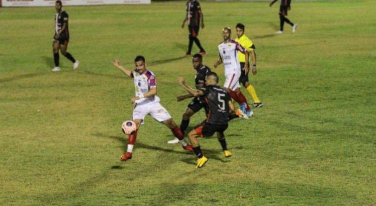 Pernambucano: Salgueiro vence Afogados e disputa final contra o Santa Cruz