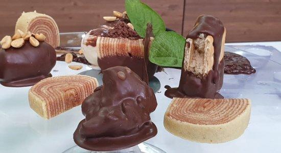 Veja como fazer 4 sobremesas de chocolate fáceis no Cozinhando em Casa