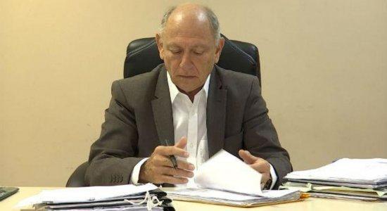 Juiz José Fernando Santos de Souza
