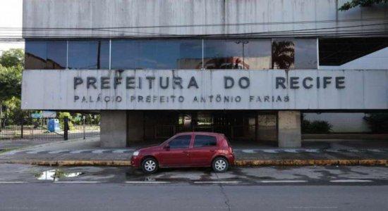 Ação ajuizada pelo MPF cobra transparência da Prefeitura do Recife nos gastos com a pandemia