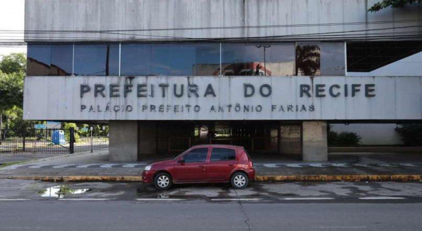 Bares e restaurantes foram notificados pela Prefeitura do Recife