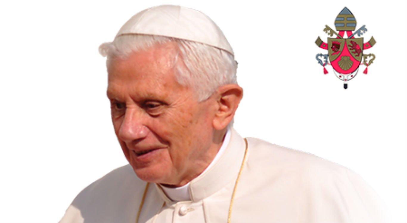 Papa emérito Bento XVI