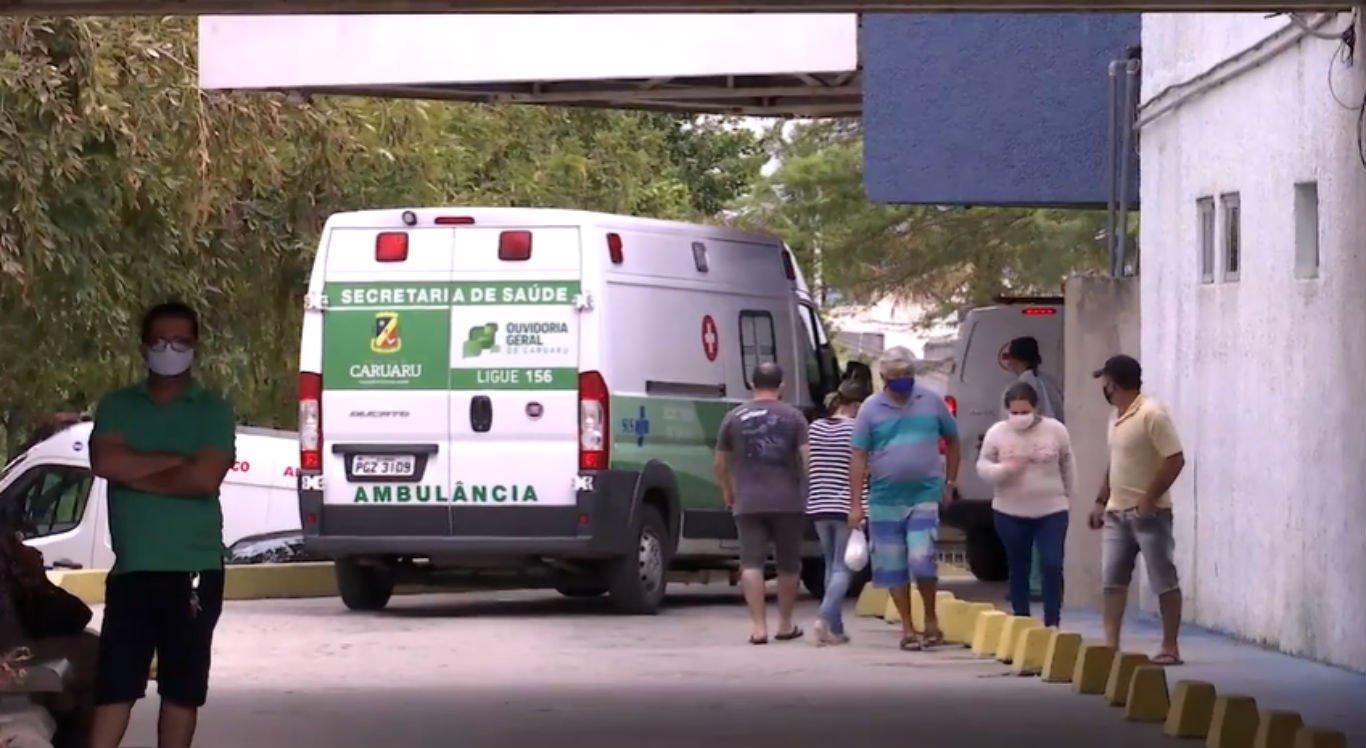 Cirurgias eletivas voltarão a ser realizadas em Caruaru