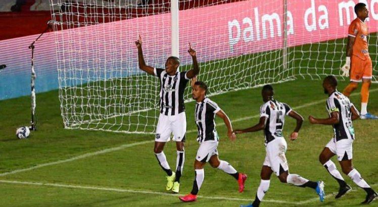 Ceará vence o Bahia novamente e conquista título da Copa do Nordeste 2020