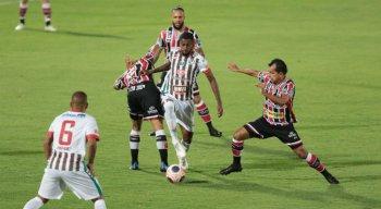 Salgueiro conquista Campeonato Pernambucano 2020