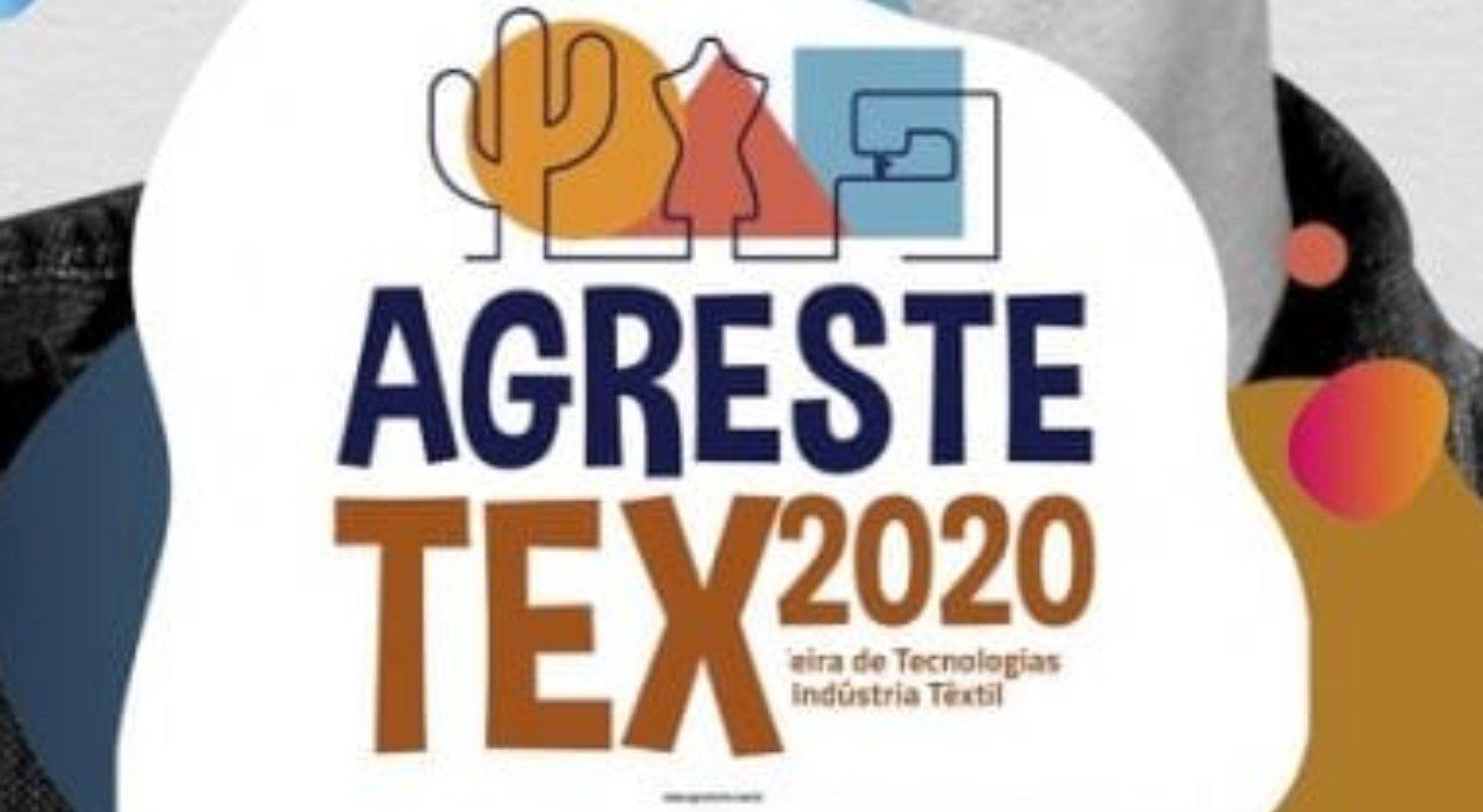Feira Agreste Tex é adiada para março de 2022