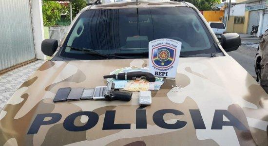 Cartões do Bolsa Família são apreendidos em operação na Mata Norte de Pernambuco