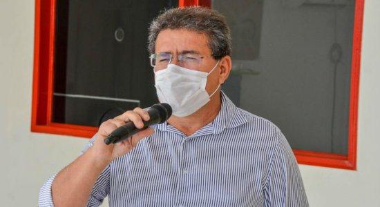 Prefeito de Serra Talhada, Luciano Duque
