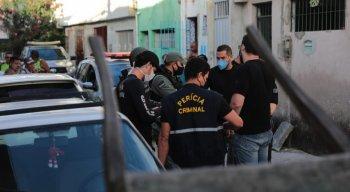 Mulher é suspeita de matar o companheiro no bairro dos Coelhos