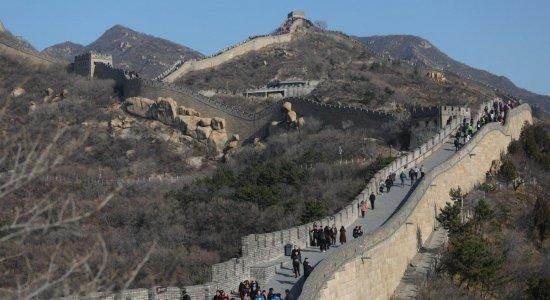 Viagem para a China: conheça pontos turísticos, culinária típica e costumes do país