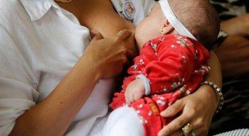 Em meio à pandemia de covid-19, a preocupação das mães com a amamentação aumenta