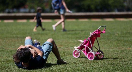 2020: um ano diferente também para o Dia dos Pais