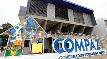 Compaz Governador Eduardo Campos