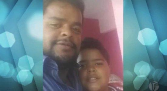 Homem é preso suspeito de matar pai e filho em Rio Formoso