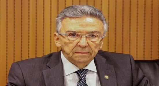 Ex-prefeito de Caruaru e atual deputado estadual, José Queiroz