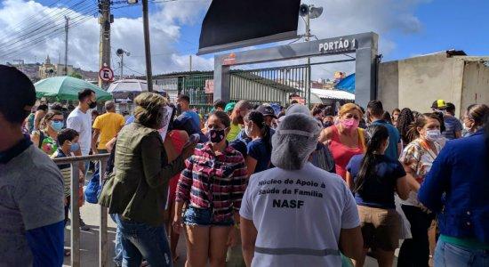 Feiras da Sulanca de Caruaru, Toritama e Santa Cruz do Capibaribe voltam a funcionar