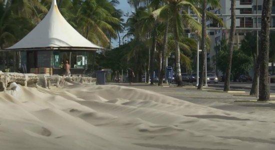 Tá muito frio no Recife e região? Meteorologista explica o fenômeno