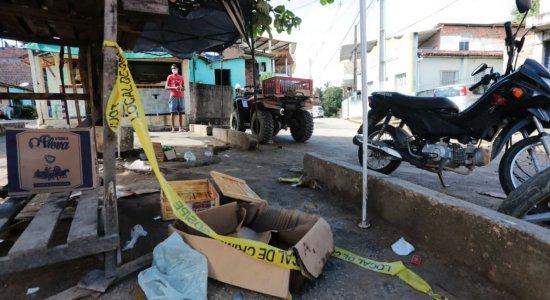 Vítimas fatais da chacina em Ipojuca são identificadas pelo IML