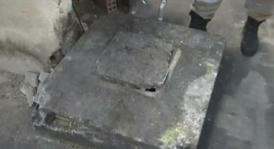 Menina de 2 anos morre afogada em cisterna no Agreste