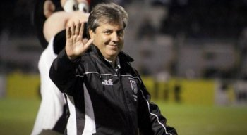 Gilson Kleina pode ser confirmado como novo treinador do Náutico nas próximas horas