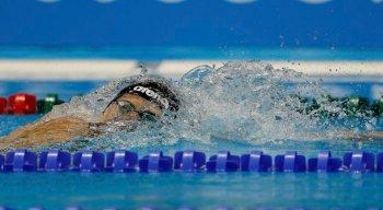 Brasil será representado por 14 atletas no Open de natação de Loulé, em Portugal