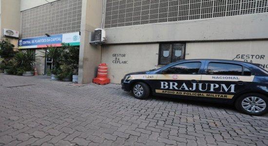 Major da PM que causou acidente por embriaguez tem prisão preventiva decretada